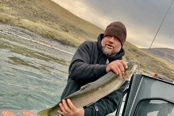 WSCC Fishing Trip November K