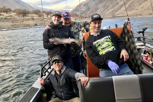 WSCC Fishing Trip November C